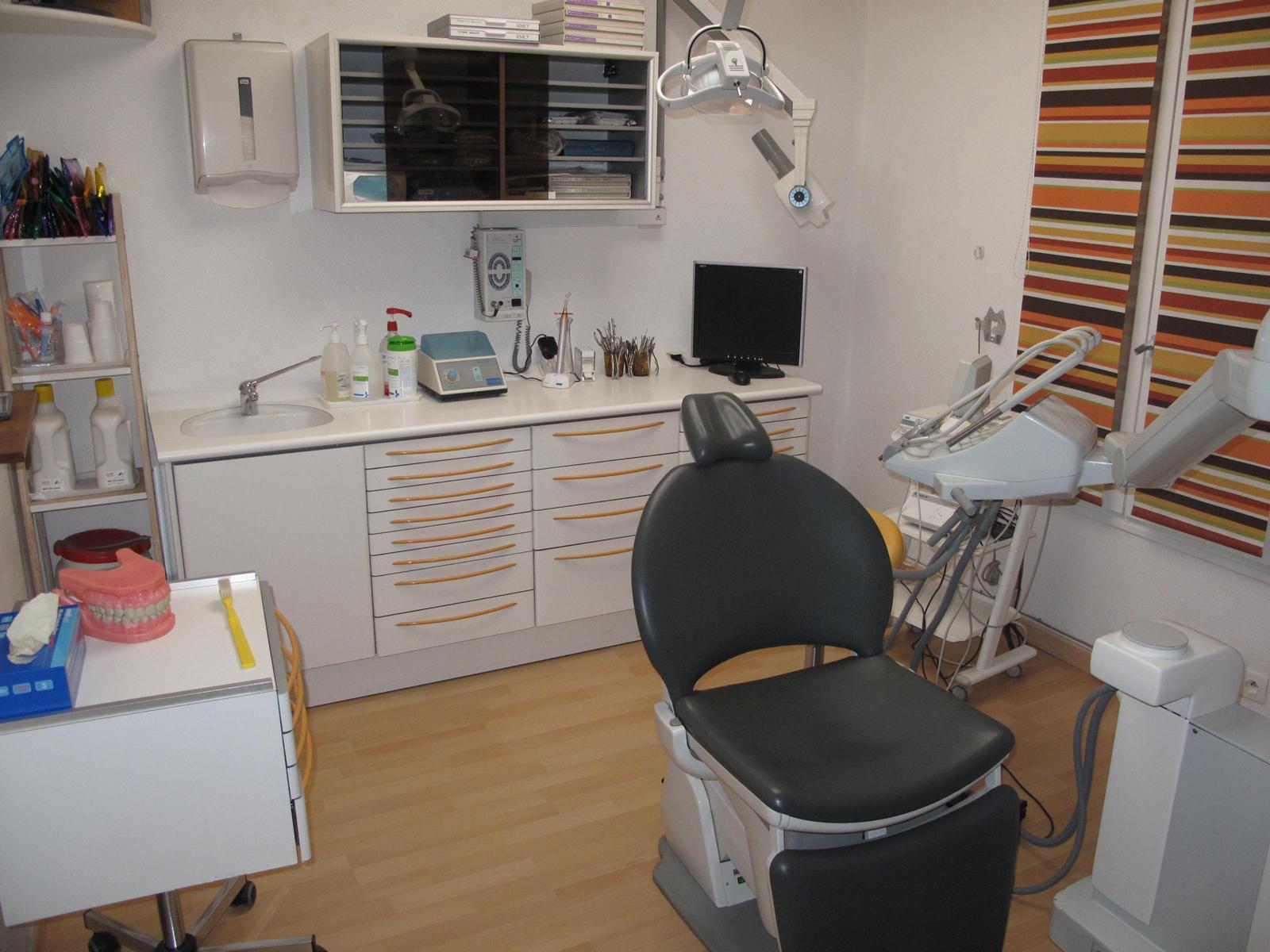 Cabinet dentaire du dr Detruit
